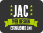 JAC Web Design-Established 2001